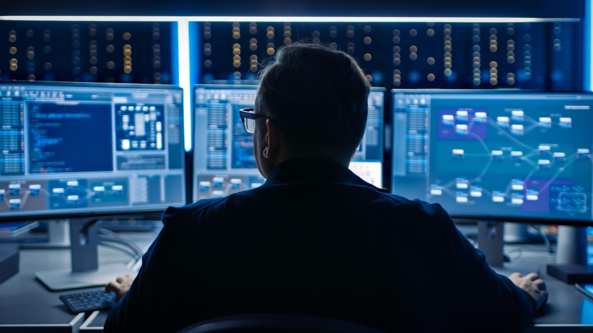Комплексне Обслуговування Інформаційна Безпека